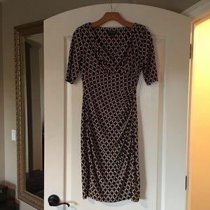 Lauren by Ralph Lauren dress size 2